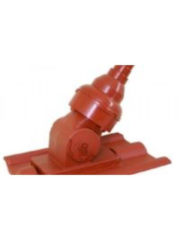 PVC Havalandırma Bacası